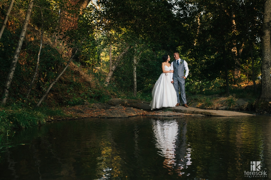 Fausel Ranch Placerville Wedding 48