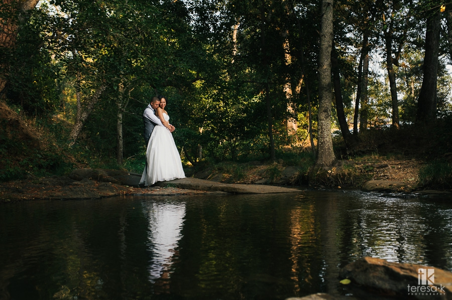 Fausel Ranch Placerville Wedding 49