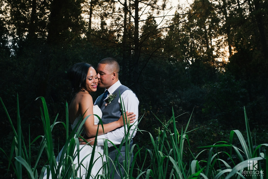 Fausel Ranch Placerville Wedding 50