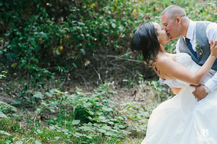 Fausel Ranch Placerville Wedding 51