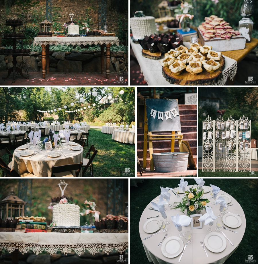 Fausel Ranch Placerville Wedding 53
