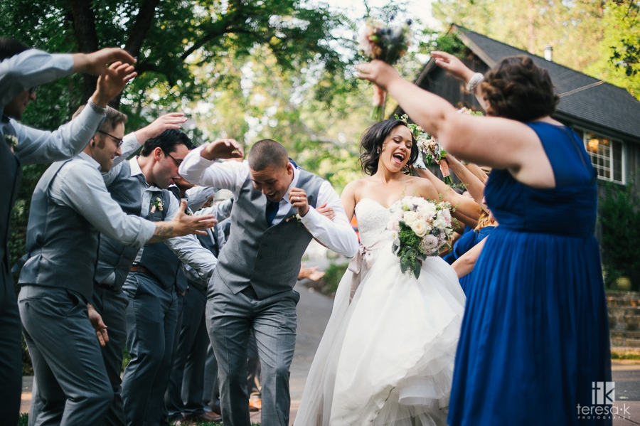 Fausel Ranch Placerville Wedding 54