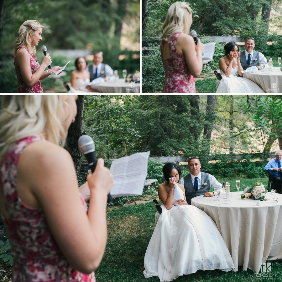 Fausel Ranch Placerville Wedding 60