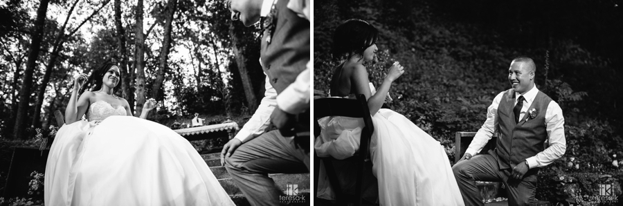 Fausel Ranch Placerville Wedding 65