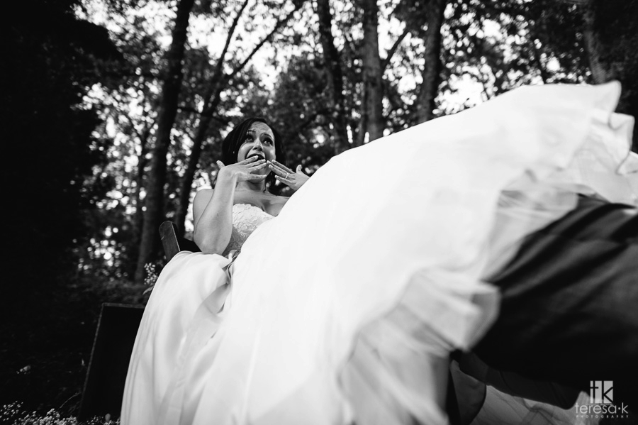 Fausel Ranch Placerville Wedding 67