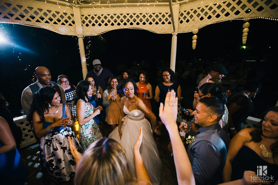 Fausel Ranch Placerville Wedding 73