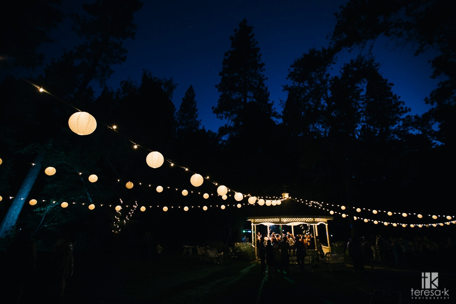 Fausel Ranch Placerville Wedding 79