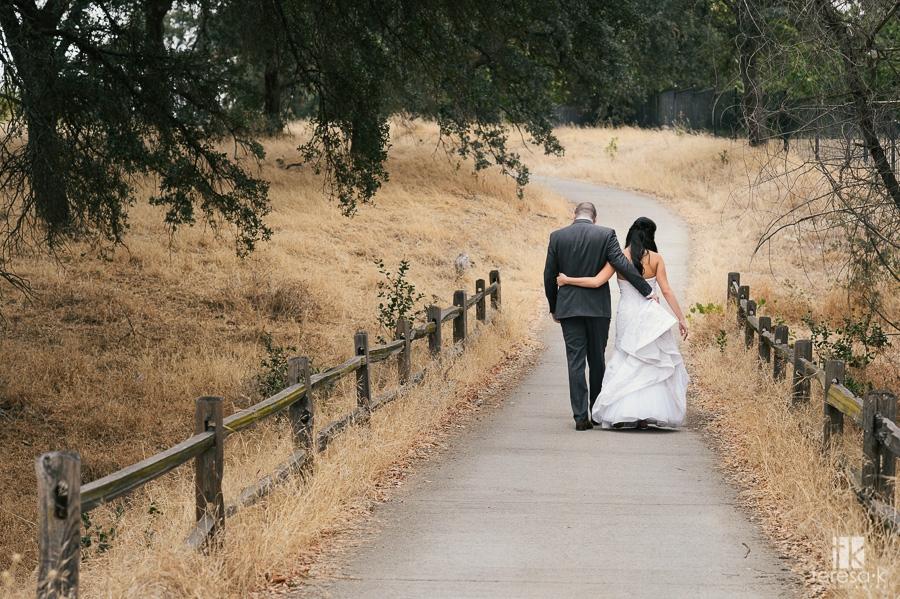 Morgan Creek Golf Club Wedding 29