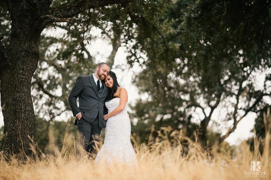 Morgan Creek Golf Club Wedding 31