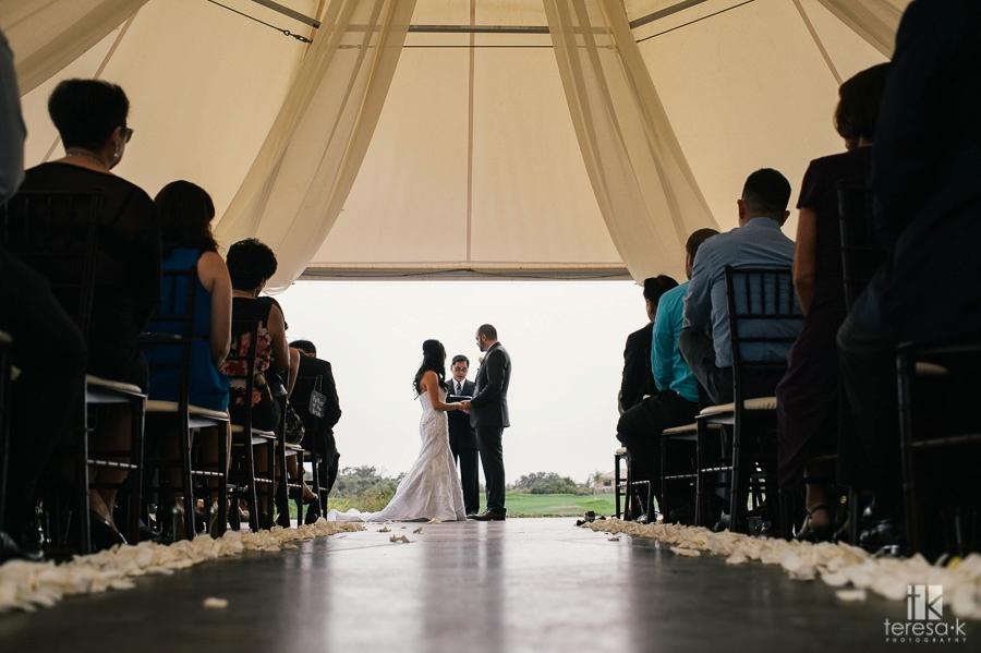 Morgan Creek Golf Club Wedding 37