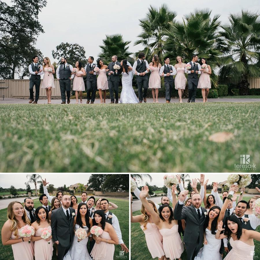 Morgan Creek Golf Club Wedding 46