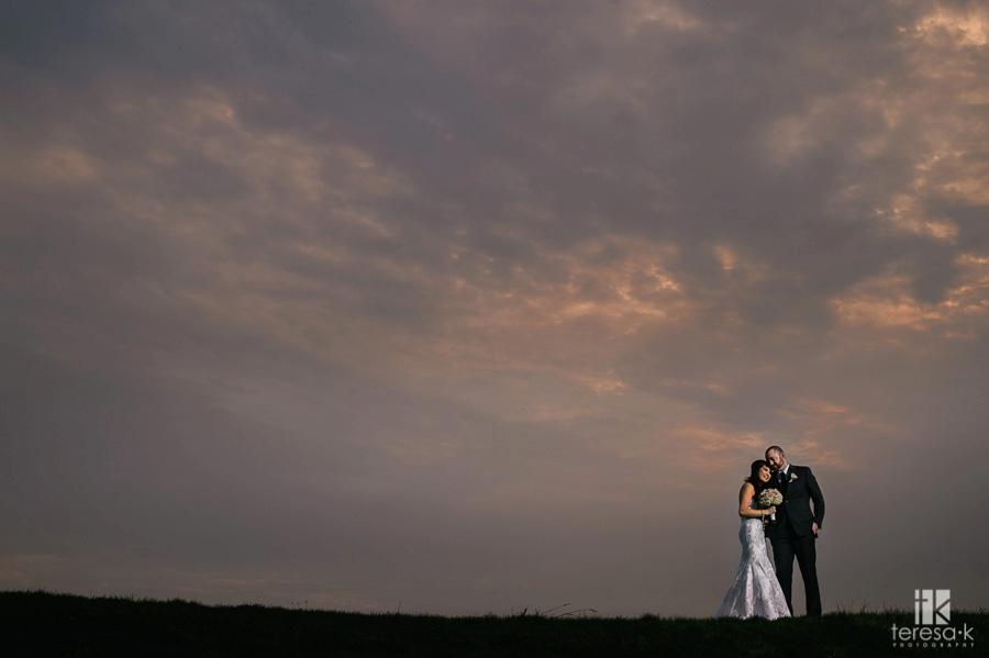 Morgan Creek Golf Club Wedding 47
