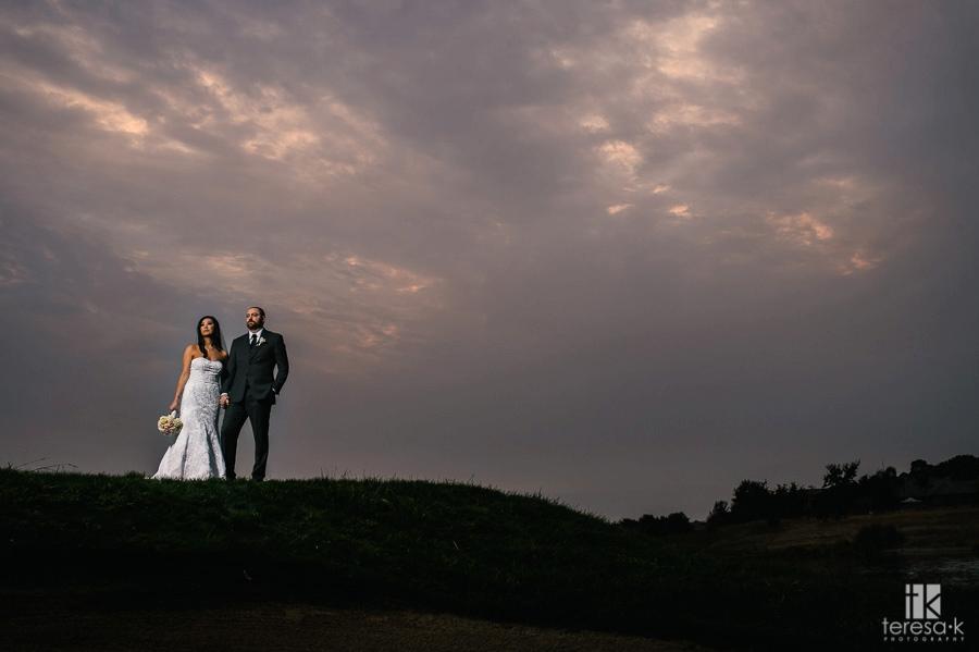 Morgan Creek Golf Club Wedding 48