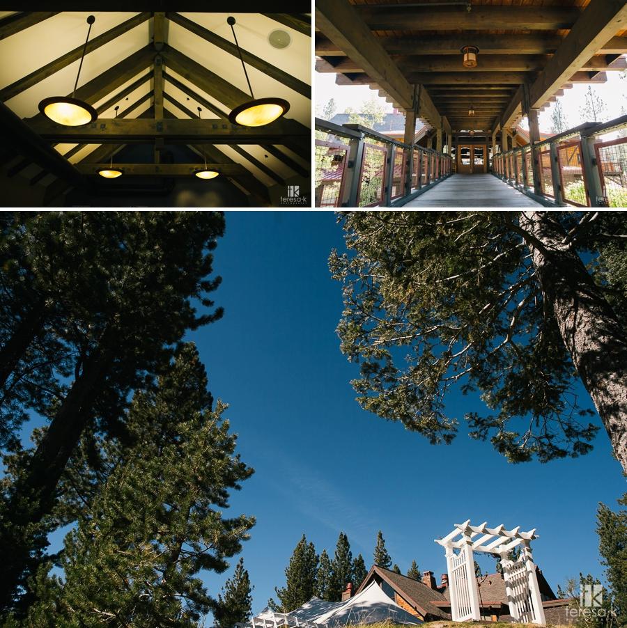 Summer Lodge at Tahoe Donner Truckee Wedding 24