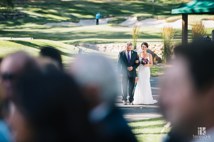 Summer Lodge at Tahoe Donner Truckee Wedding 26