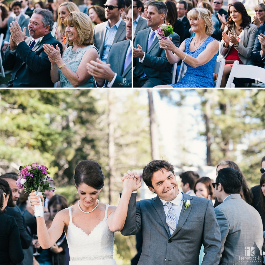 Summer Lodge at Tahoe Donner Truckee Wedding 35
