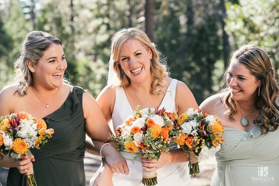 Nevada City Wedding 14