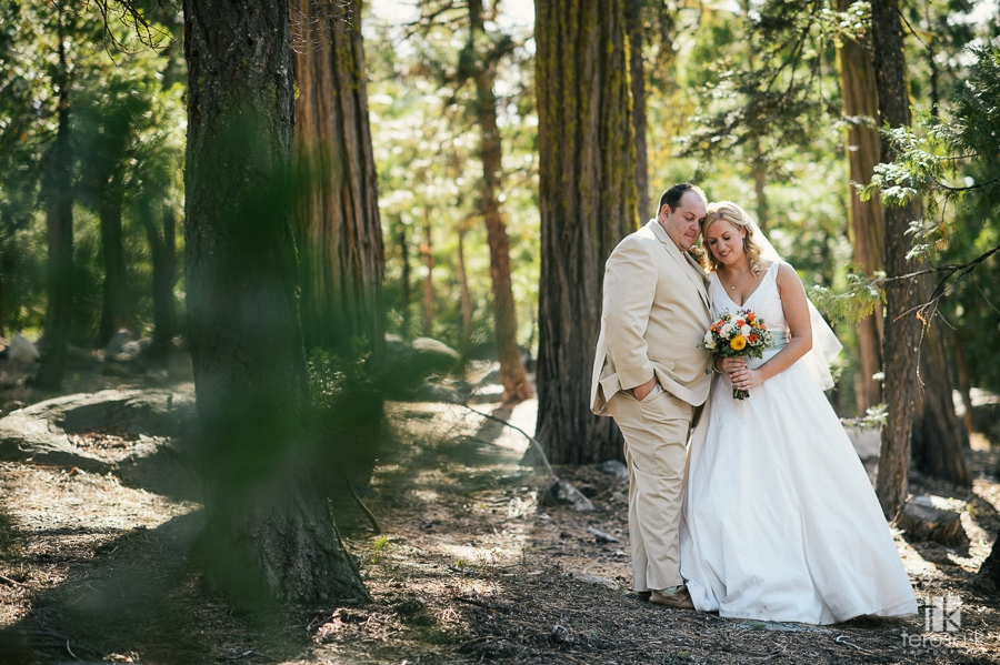 Nevada City Wedding 17