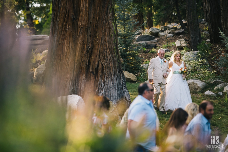 Nevada City Wedding 24