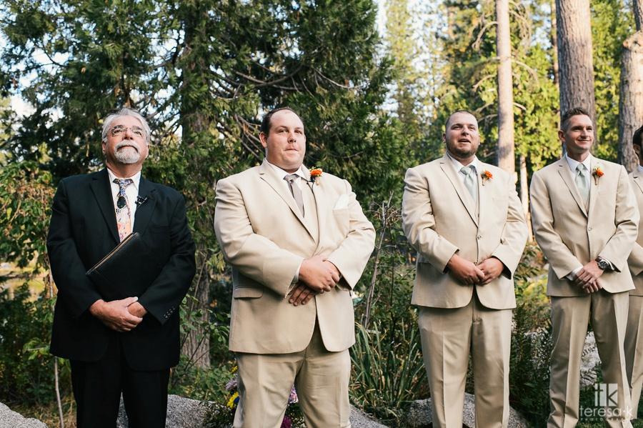 Nevada City Wedding 25