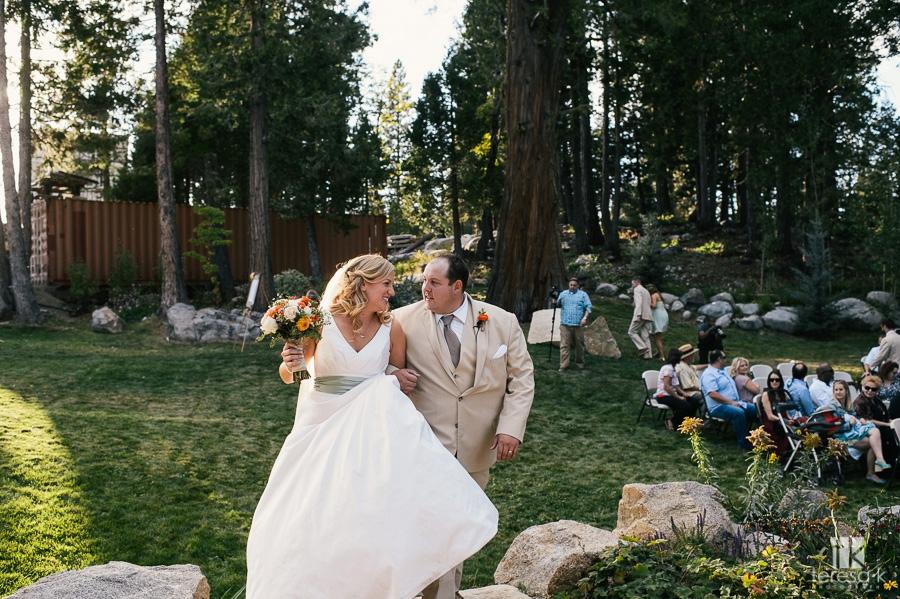 Nevada City Wedding 32
