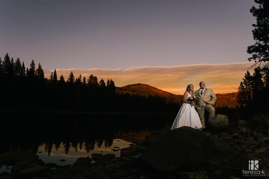Nevada City Wedding 38