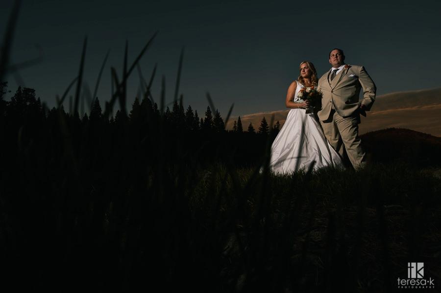Nevada City Wedding 39