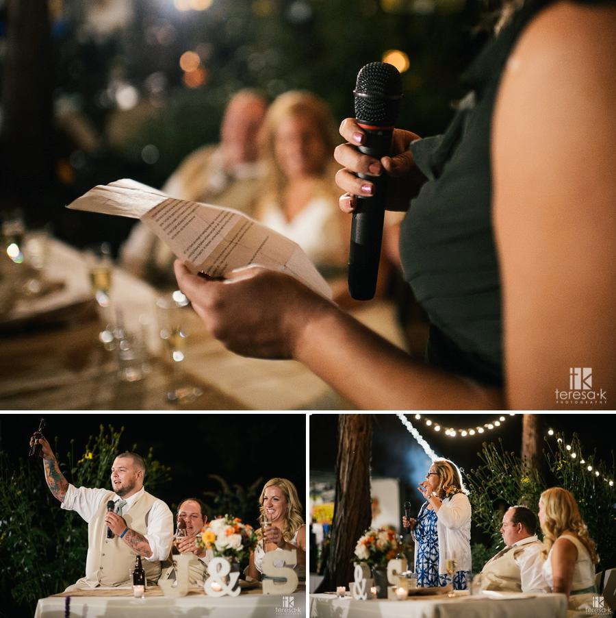 Nevada City Wedding 42
