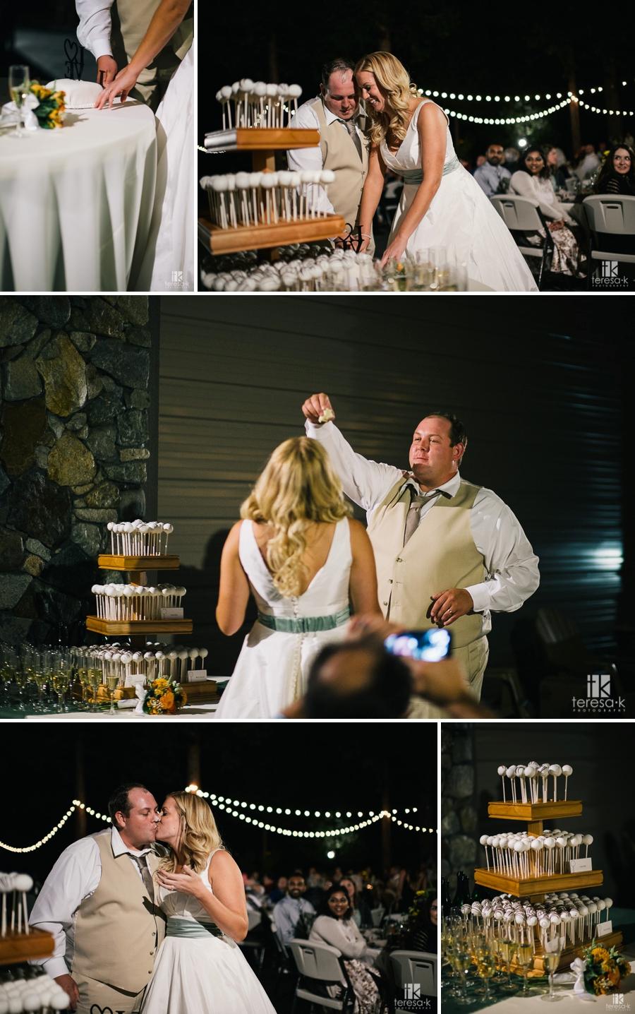 Nevada City Wedding 43