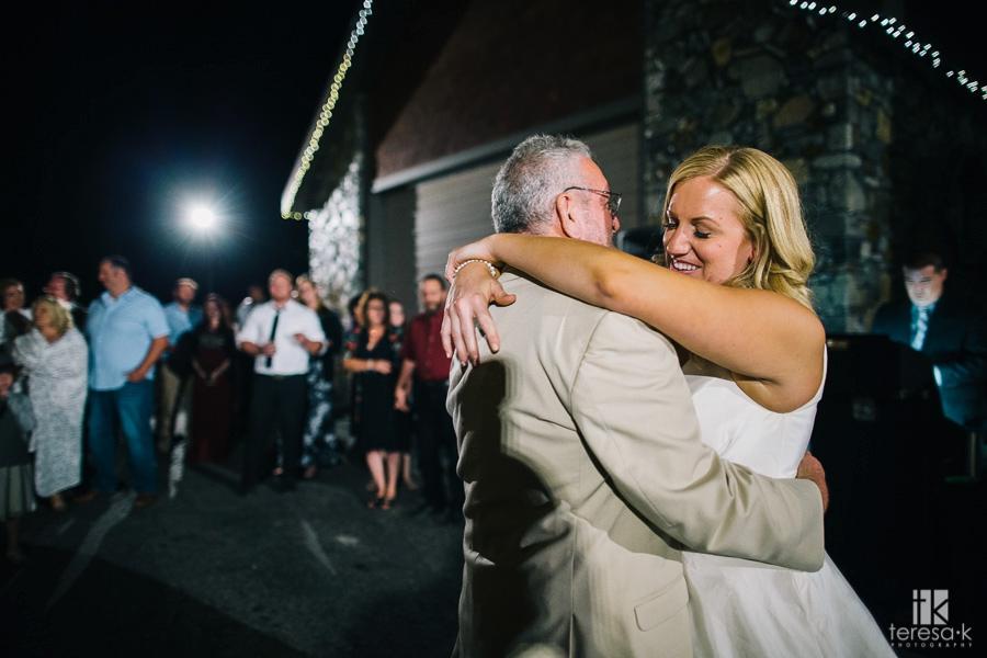Nevada City Wedding 48
