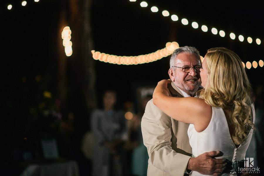 Nevada City Wedding 49