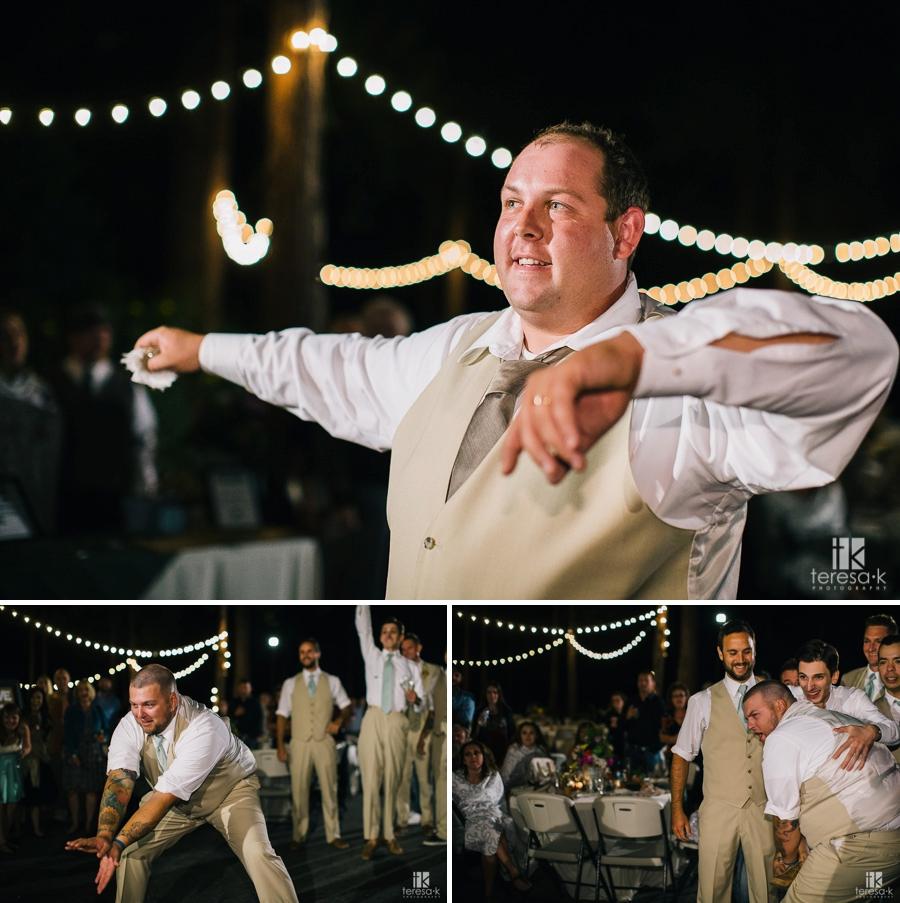 Nevada City Wedding 52