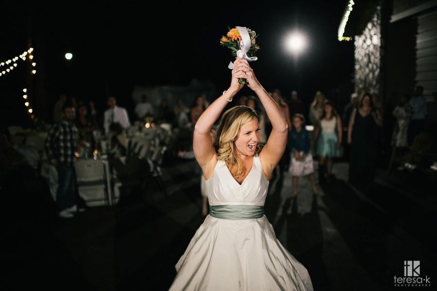 Nevada City Wedding 53