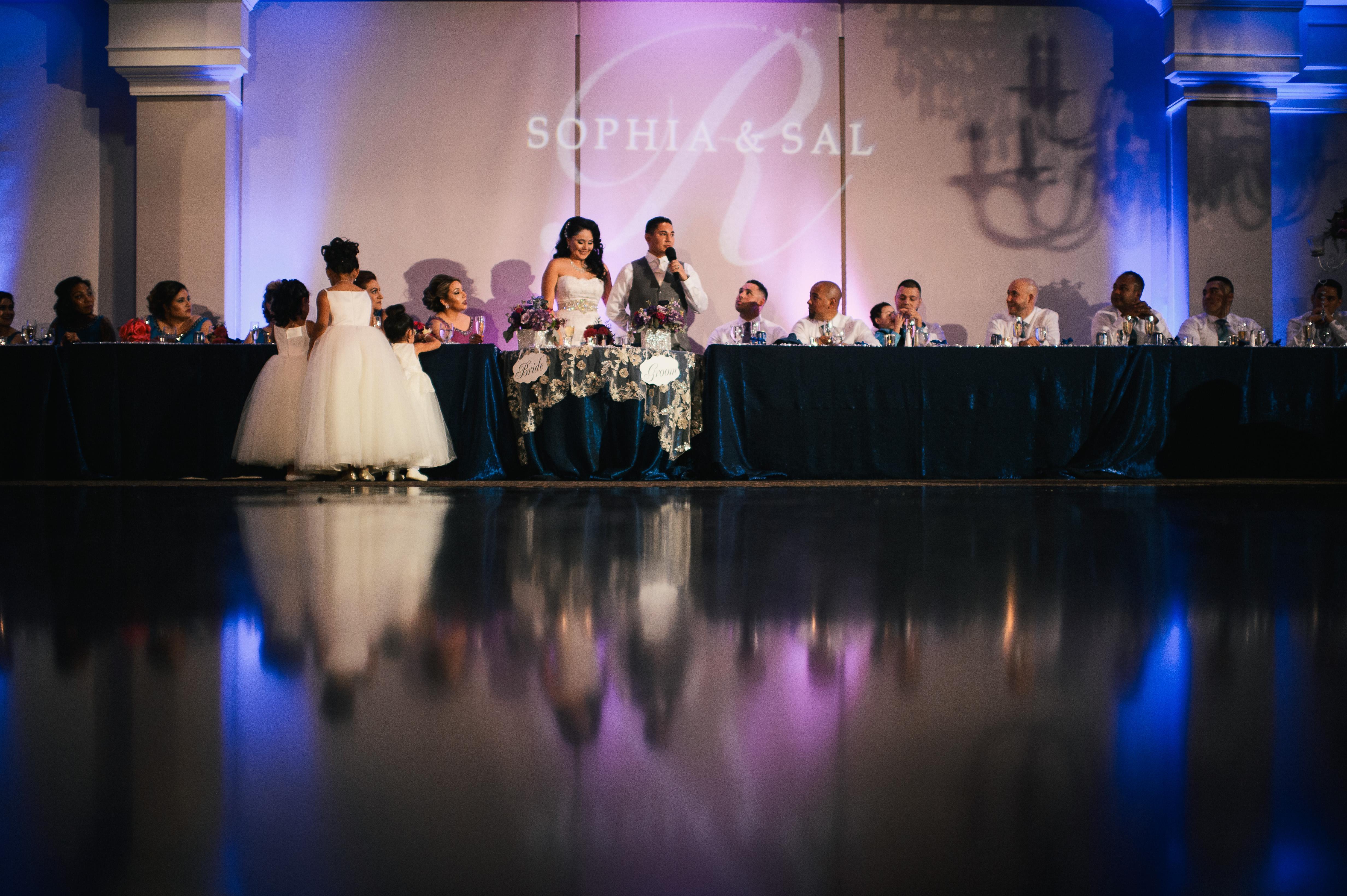 Arden Hills Wedding