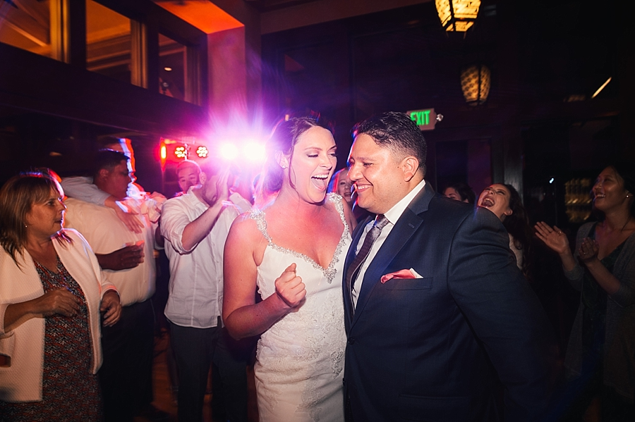 Cache Creek Clubhouse Wedding