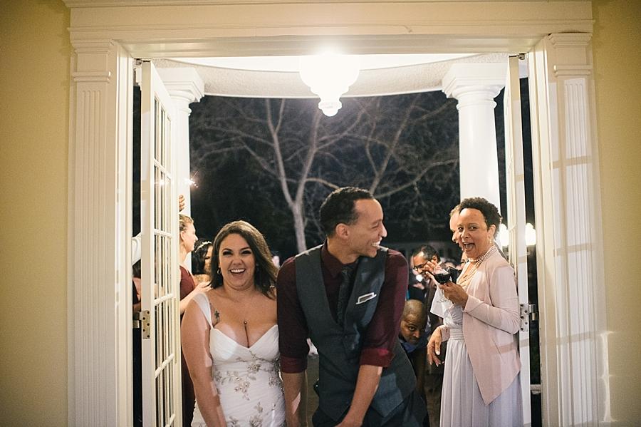 Vizcaya Wedding