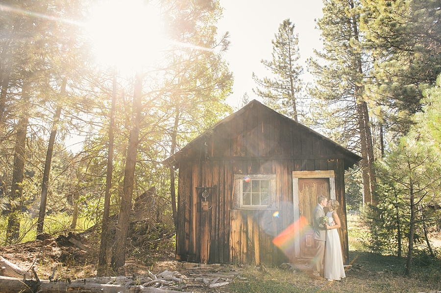 Twenty Mile House Wedding
