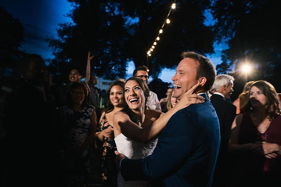 Youngs Vineyard Wedding
