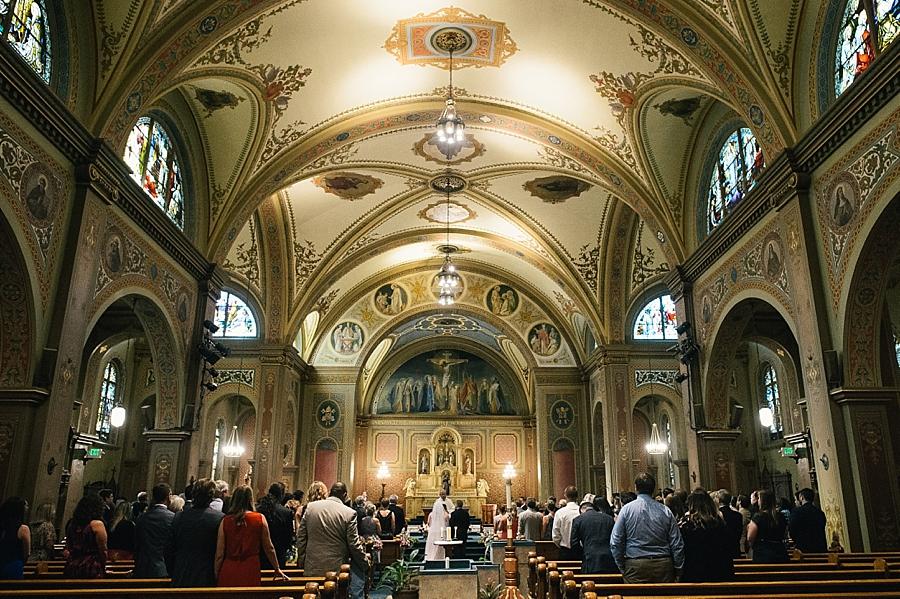 St. Francis Church Wedding_0032