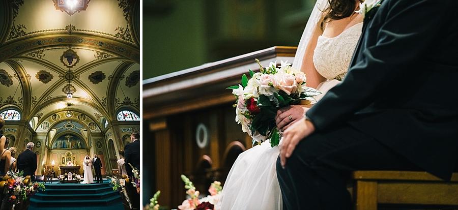 St. Francis Church Wedding_0035