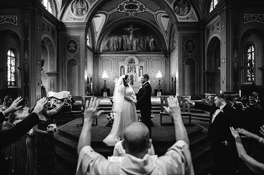 St. Francis Church Wedding_0040