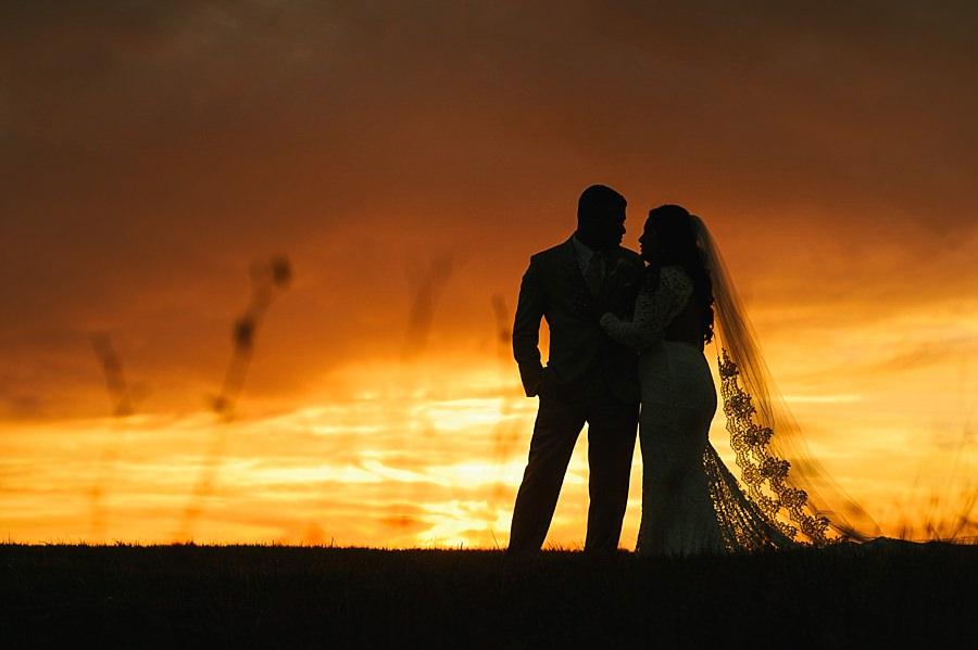 The Meritage Resort and Spa wedding